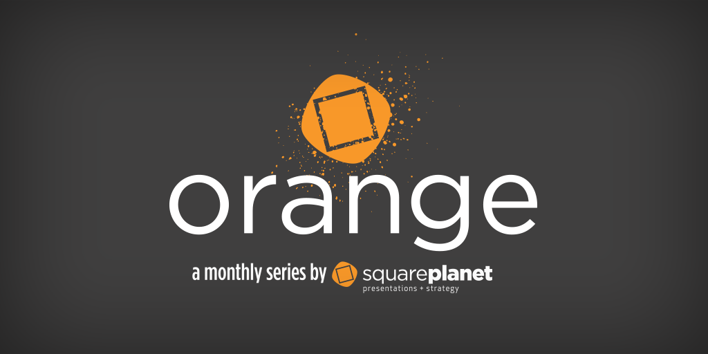 Orange Video Lessons
