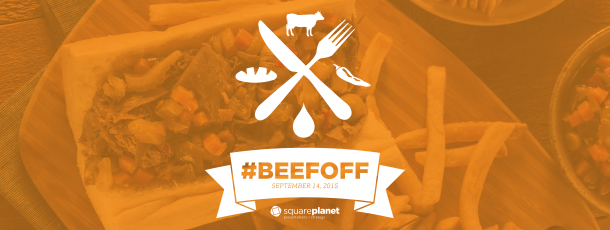 The 100% True Story Behind #BeefOff: A Quest for the Best Italian Beef in Chicago
