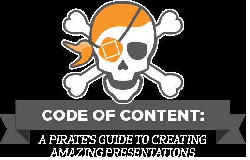 Code of Content eGuide Logo