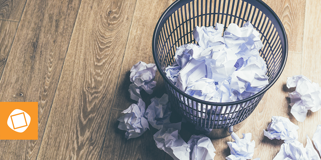Throwing Away the Interview: 3 Horrible Job Applicants Landing in Our Trash