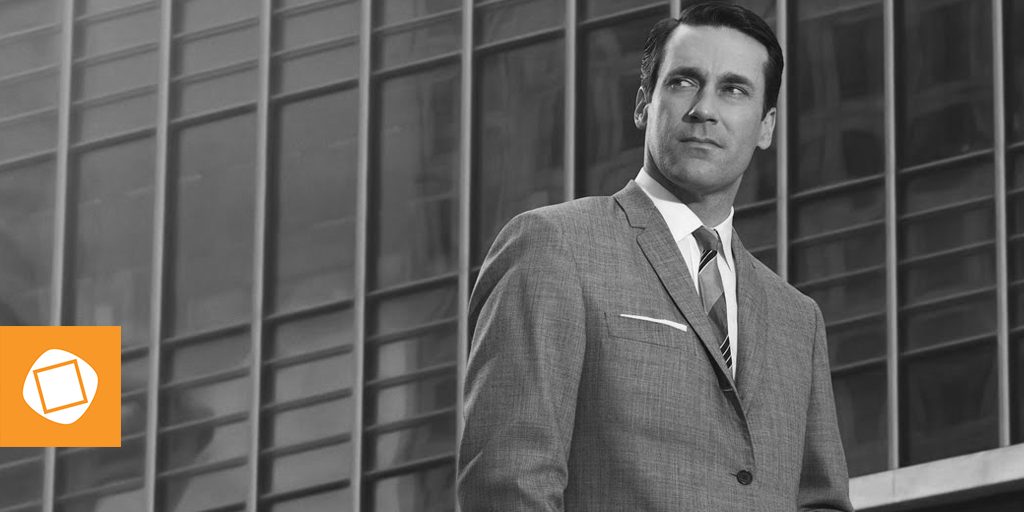 Stand Out in Business: Lessons from AMC's Mad Men