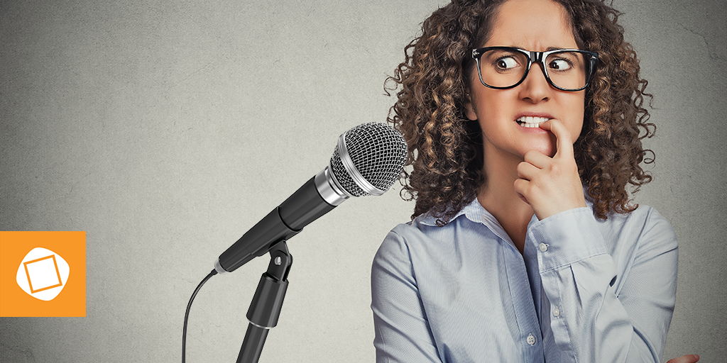 Glossophobia: 3 Ways to Erase Your Fear of Public Speaking