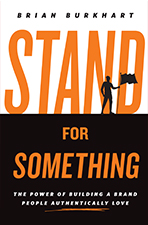 Stand For Something.