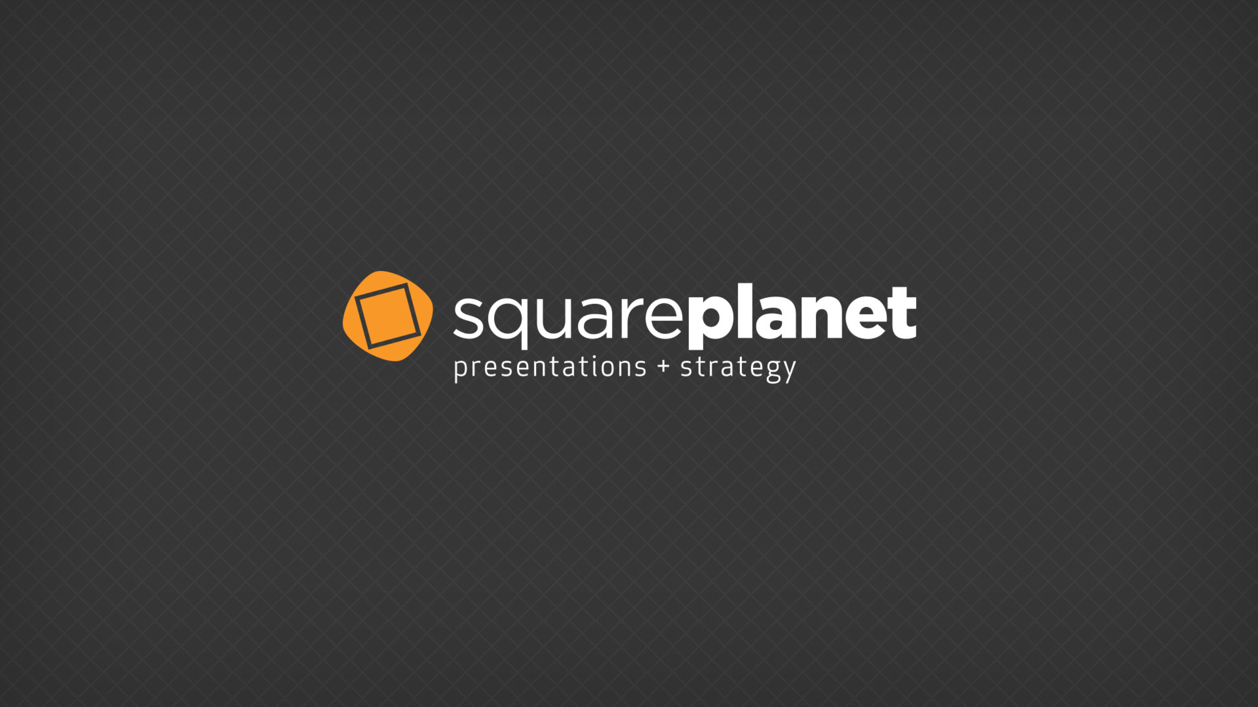 Where Does the Name 'SquarePlanet' Come From Anyway?