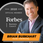 Brian Burkhart Forbes Business Council Squareplanet