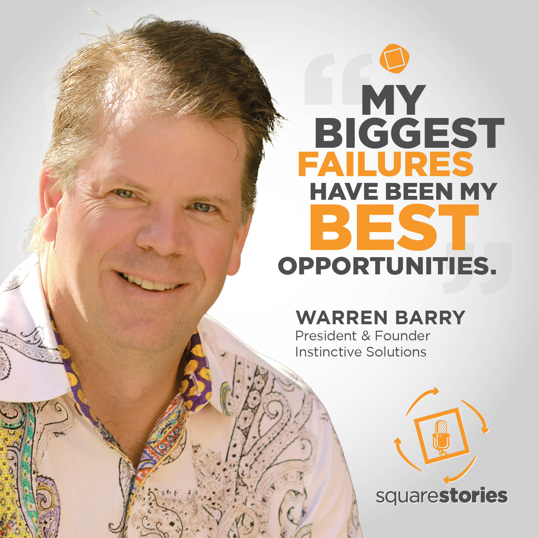 Warren Barry Squareplanet Brian Burkhart
