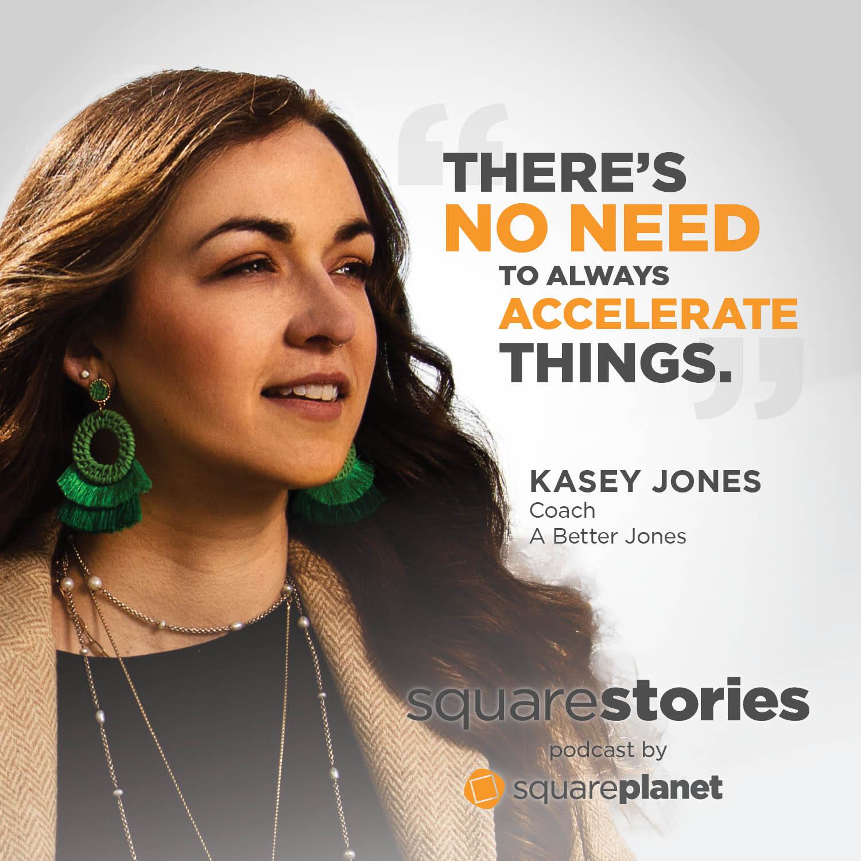 Kasey Jones A Better jones Squareplanet Brian Burkhart Squarestories